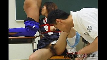 law uncensores in japanese grandfather Father and step daughter have sex