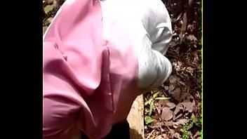 recording herself6 malay Filmada en telo de corriente