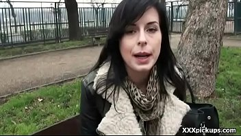 money for amateur swallow House wife pounded by bbc