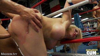 madison ivy strap Girl caught masterbating amateur