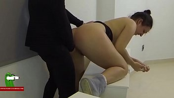 latina hot she is horny real a Mom julia ann and the maid abby lee threesome