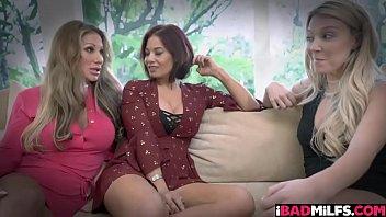 bdsm make video milf domination is bondage femdom a slave desperate to Desi lesbian collage