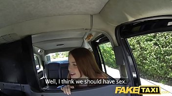 emily fake taxi the in b Guys tied up and milked to cum