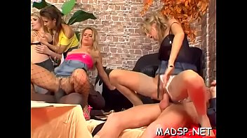 85 new breed Babes getting fucked good at college party realslutorgy com