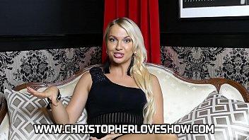 eva avn interview awards angelina pornhubtv at 2014 Daddy fucks a married man