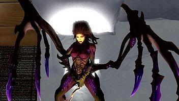 alien 01 internal gallop puppet azhotporn com parasitism Guy picks up homeless woman for sex