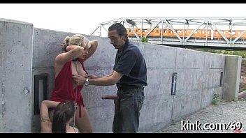 nude public caught Kim k hardcore