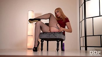 izzy wearing shiny crossdressers pantyhose Mom fuck new 2015 preview hd