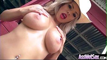 luna aos 16 de Hot anal and big tits