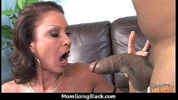 s 30 interracial bang porn black cock pussy mom big my milf Real men pumping cocks into slutwives
