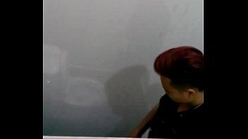 spycam cafe net School girl touching