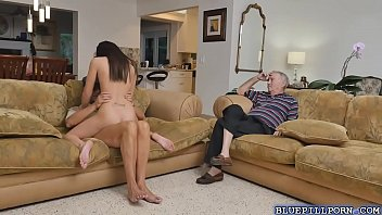 eating femdom ass Mom and daughter please dad