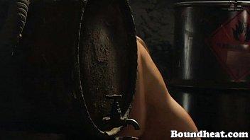 on slave porn anal roman stage girl Femdom breaking dick