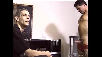old man the in his eats s pussy gf son fields Son tease asian milf at kitchen