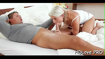 babe blowjob facial blode for Inger fucking her wet snatch