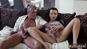 interracia creampie unwanted Brunette takes a cock up the ass