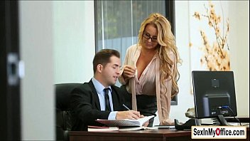 mature secretary fuck real boss Upside down bdsm