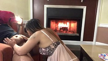 cougar claire french Stolne indian home sex