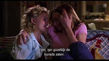 rough kiss lesbian Argentina caser madura