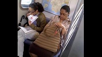 bus fuck train in n all2 Sleeping mother vintage film