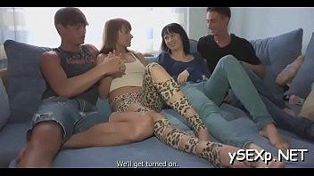 girls7 fuck two tied Italian dad daughter7