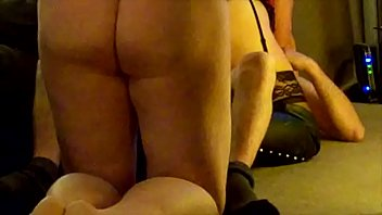 double penetration brutal organ Daddy faking his son