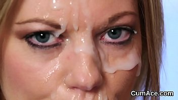 all over and her face cumming tits Finds her son wanking and fucks him
