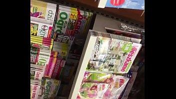 in shop fuck mounted Gloryhole secrets elisa ann loves