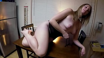 in batheroom dvxx sex the Girl tames a shaft with her oral stimulation
