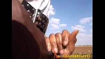 masters large serves female group slave Audrey bitoni sports