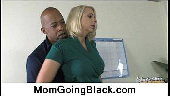 blonde interracial platinum retro Jessica jones sex