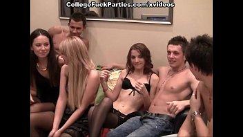 sex student orgy Big ass legging pov