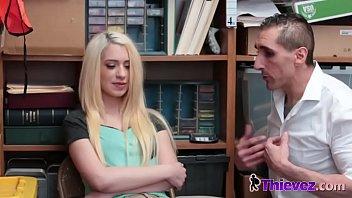 office thomas paul Dressing for sex scene 4