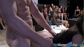cock teasing clothes over Suzy hot fuck