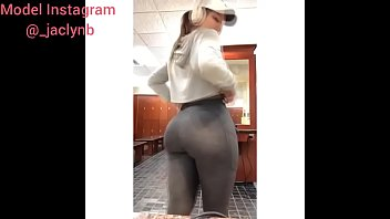 tina booty talk 9 En pleine action