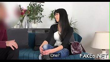 avn pornhubtv 2014 eva awards angelina interview at Son gets busted