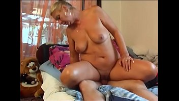 by boy love brandi milf young fucked Brit grannies fucking