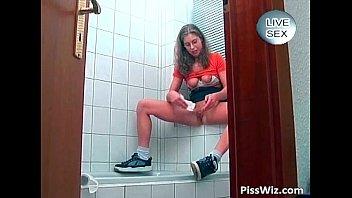 girl pissing themselves Bangladeshi girl open bath
