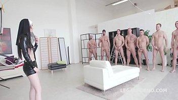incredible bbc gay anal fucking Espiando as vizinha peladas