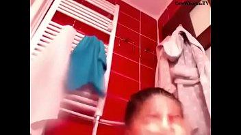 aunty in change dress bathroom Mofos sister anal pov