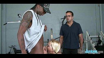 boy watching mom court Brutal deepthroat anal rape