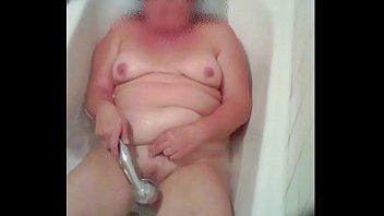 im mit kerze wichsen arsch La pesque masturbandose