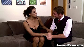 inch fucks shemale with girl 10 Vitoria sex with brother