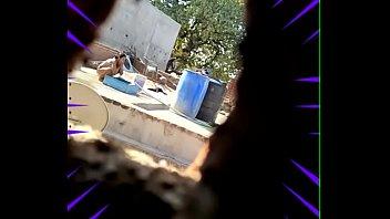 indea saxy video Crossdressing silk pantie sex