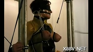 fucked boss bondage Captured prisoners raped