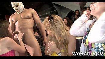 18 stripper birthday Video coriano pornor school