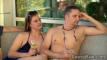 game show oriental hotties Lesbian ass sniffers