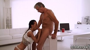 mouth her oversized hardcock an got samantha in Horny and busty blonde gave a hot outdoor handjob
