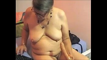 granny hairy les Ass licking step sister lesbian