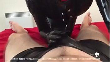 femdom aie mistress Daniela florez ttl model